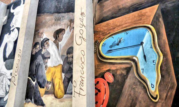 LOS 5 MUSEOS DE MADRID MÁS VISITADOS (EL NÚMERO 3 TE SORPRENDERÁ)