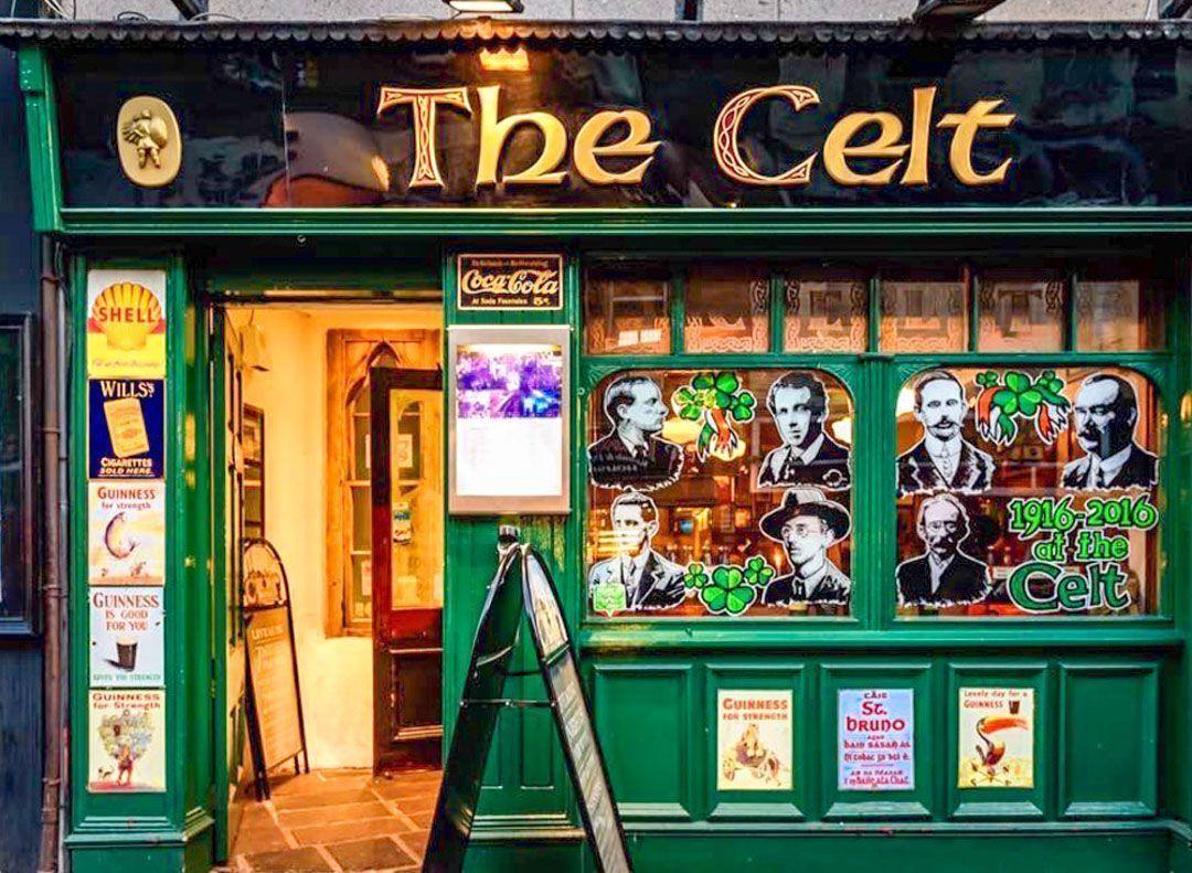 que-ver-en-dublín-pubs-tradicionales