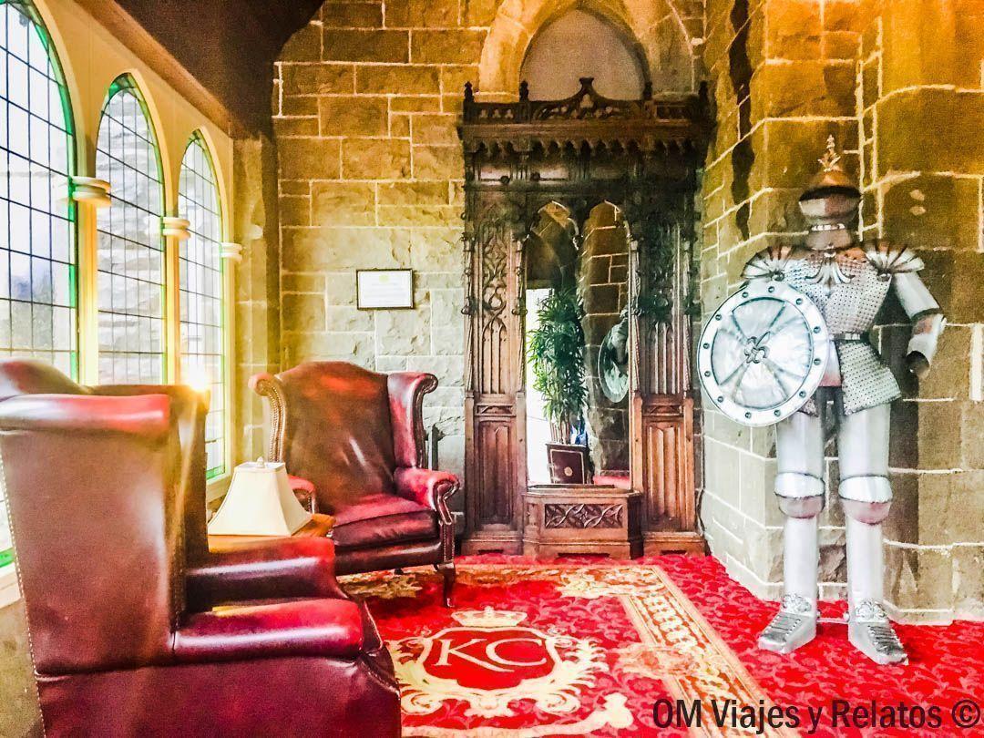castillo-hotel-Irlanda