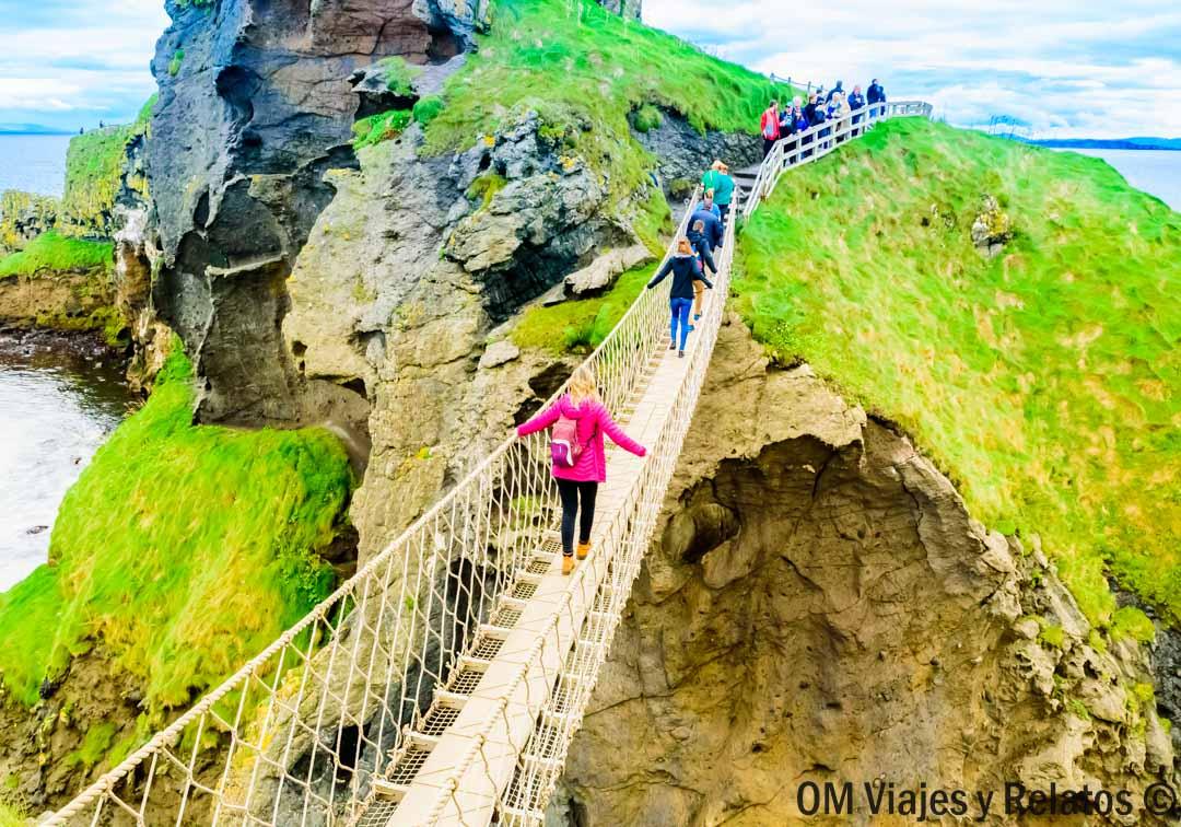 puentes-colgantes-irlanda-del-norte-que-ver
