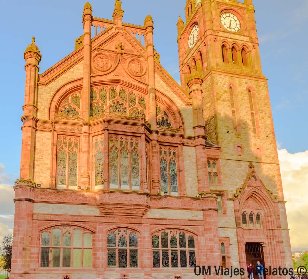 que-ver-en-Irlanda-del-Norte-Derry-Londonderry
