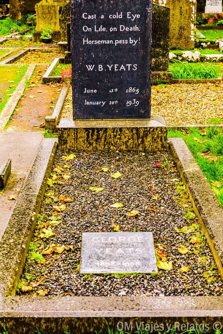 poeta-Yeats-Irlanda-ruta-por-Irlanda
