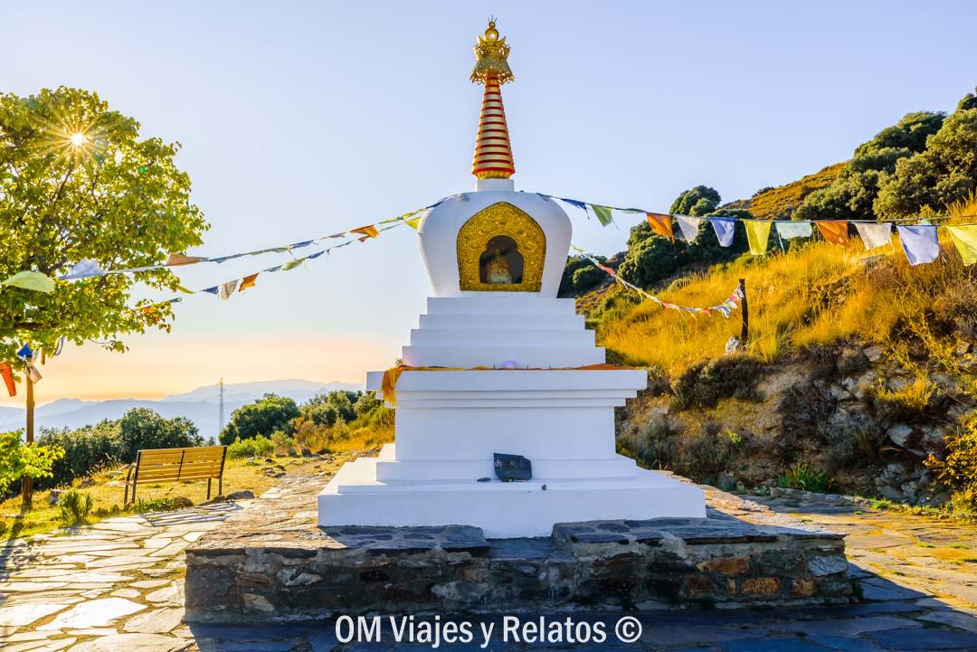 monasterio-budista-O-Sel-Ling