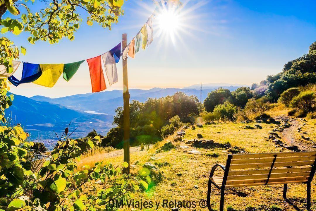 monasterio-budista-Alpujarra-Granadina