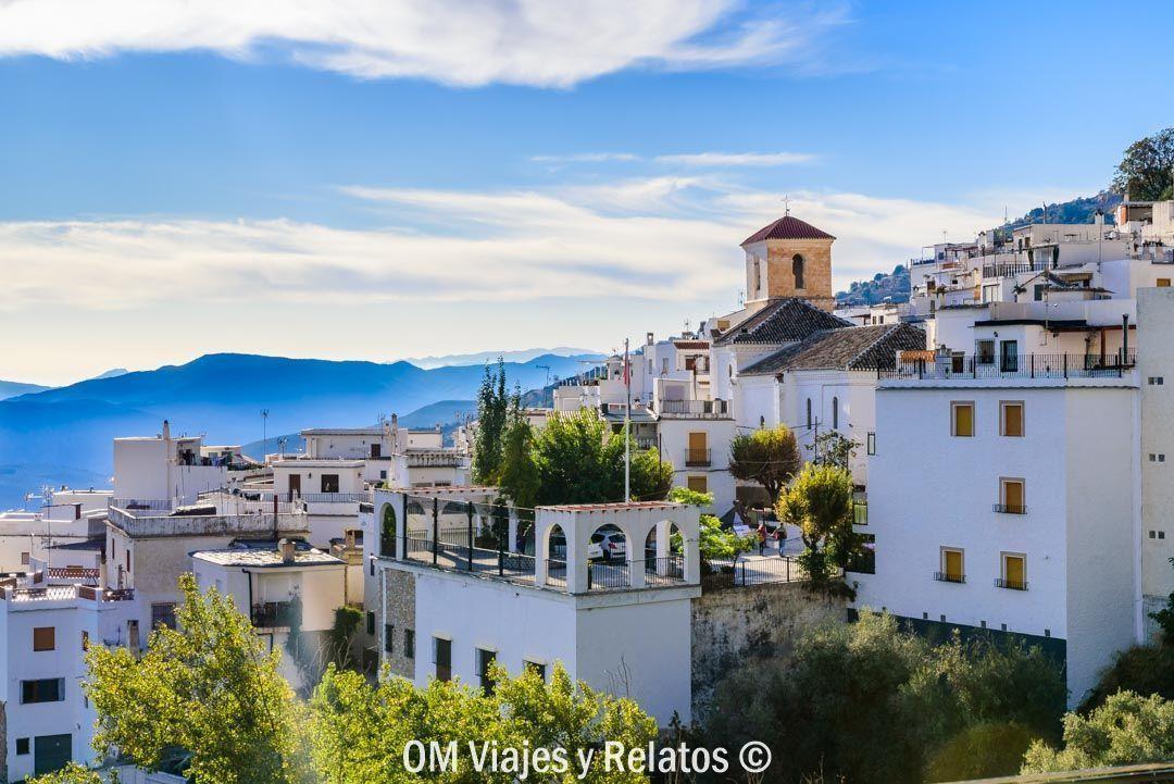 Soportújar-Granada