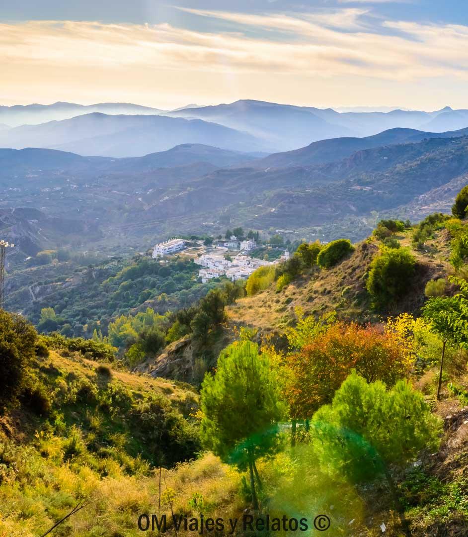 ruta-por-la-Alpujarra-Granadina-pueblos-bonitos