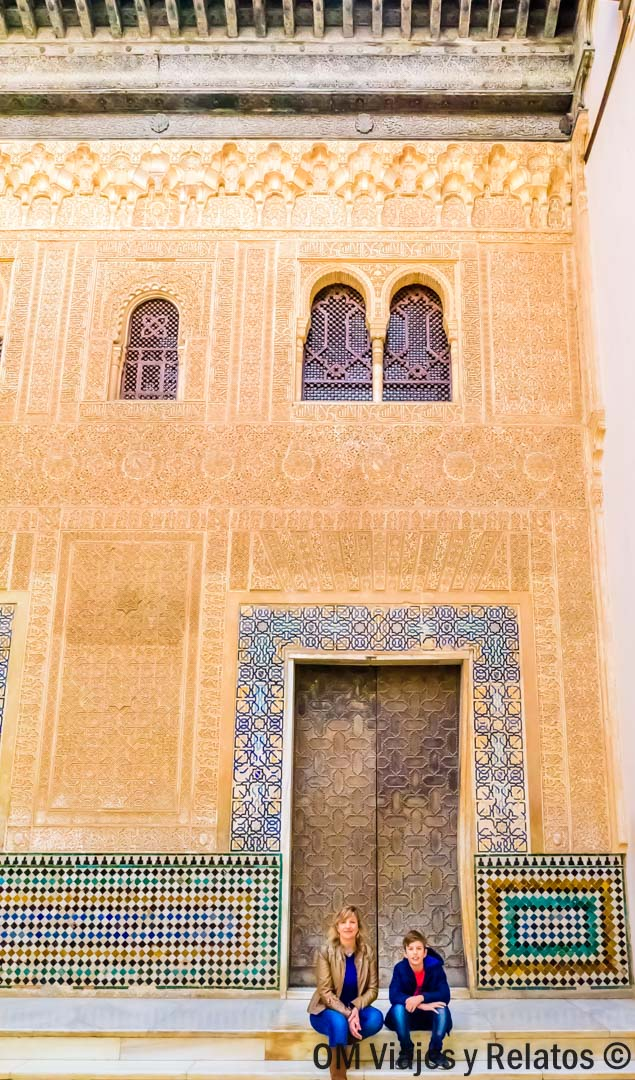 Palacio de Comares Alhambra