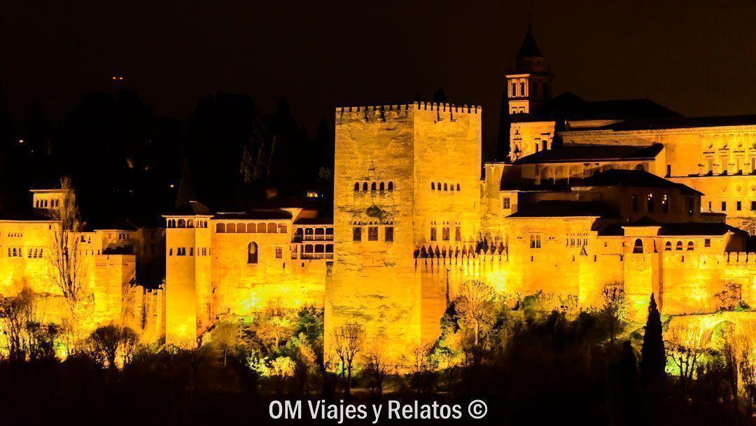 Granada: Mirador de San Nicolás