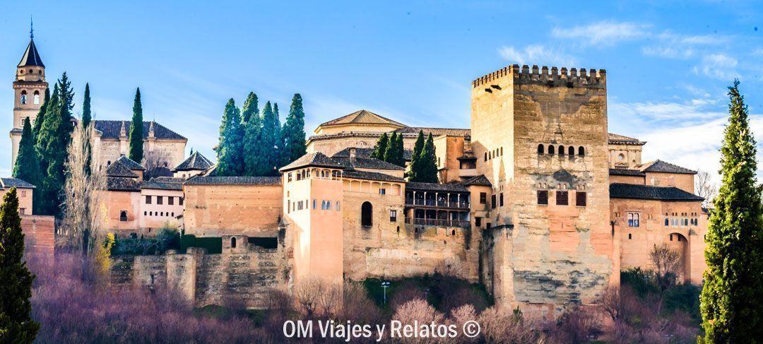 que-ver-en-Granada-Miradores-a-la-Alhambra