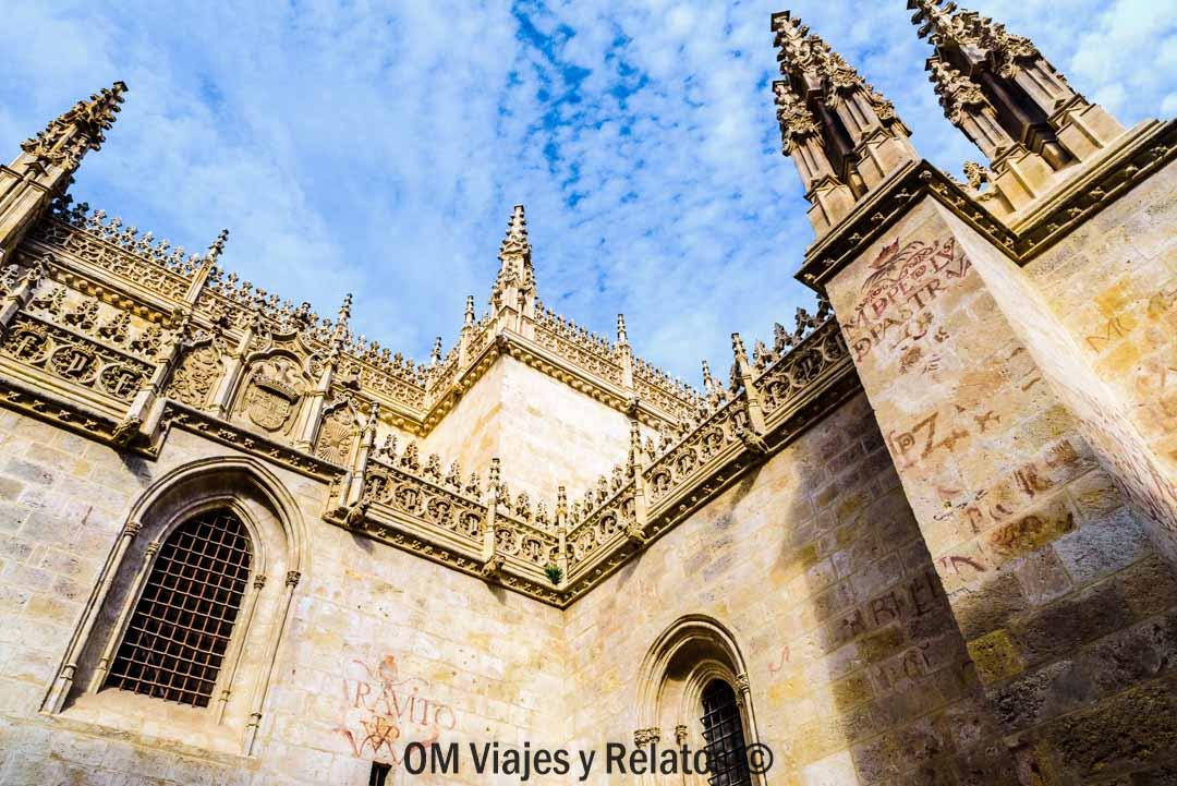 Granada-Capilla-Real