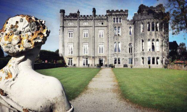 KILRONAN CASTLE: LA EXPERIENCIA DE DORMIR EN UN CASTILLO DE CUENTO EN IRLANDA