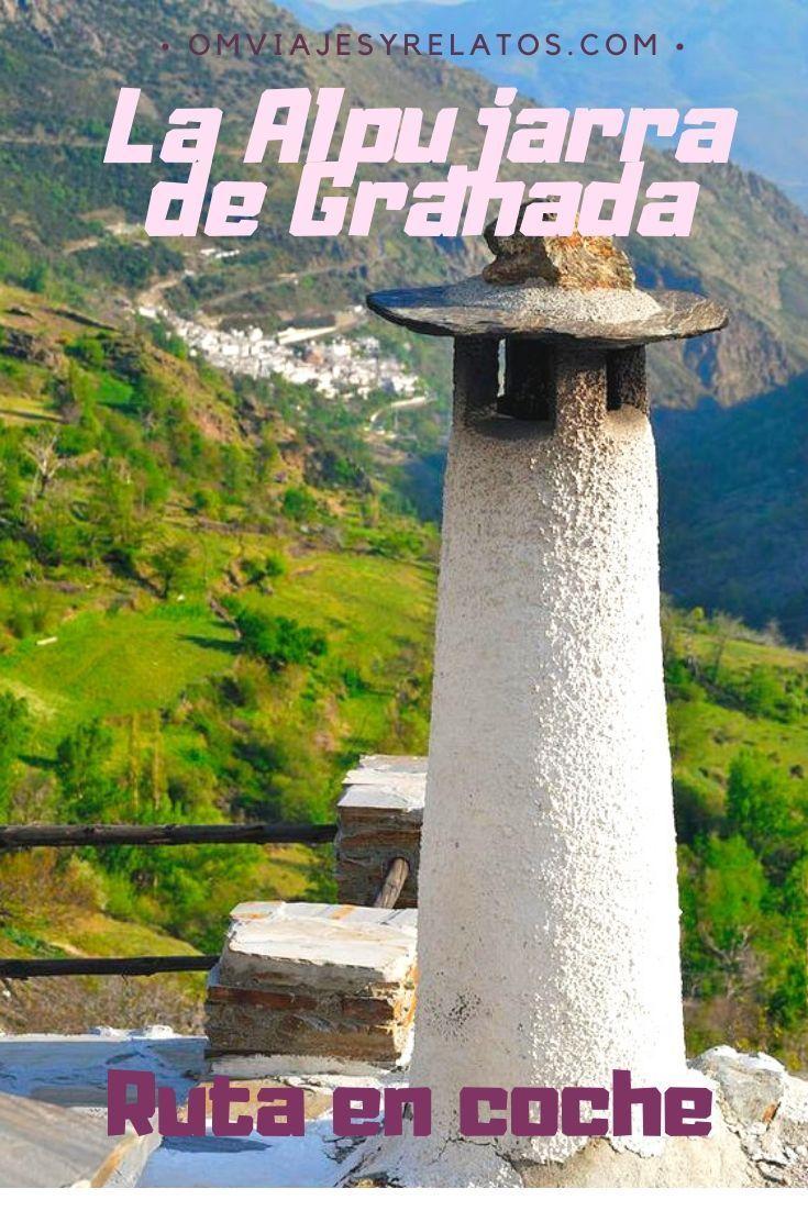 ruta-por-la-Alpujarra-Granadina