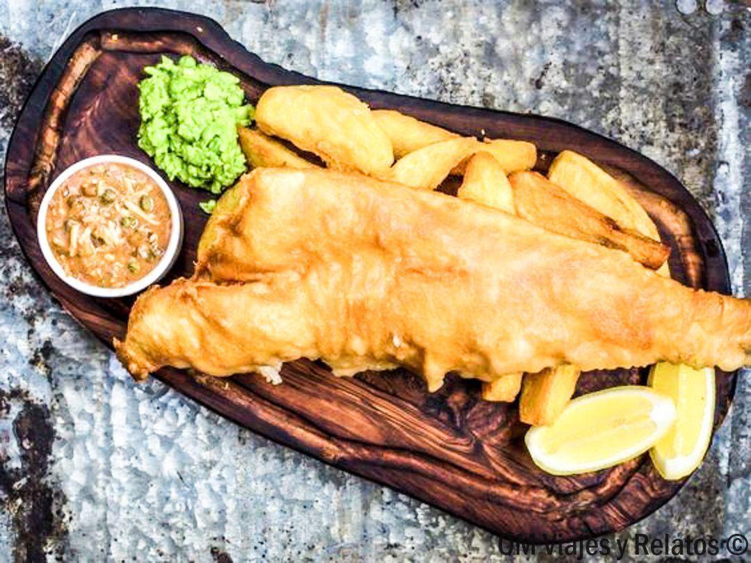 ruta-por-Irlanda-Fish-and-Chips