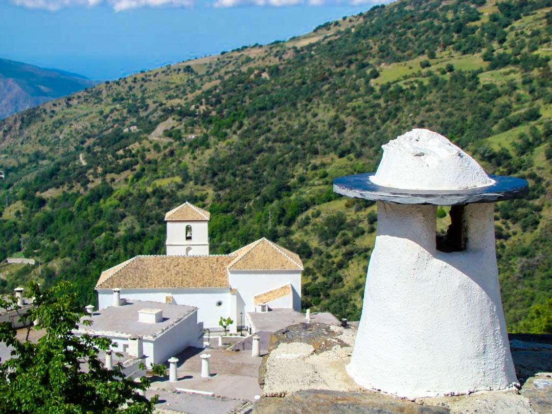 ruta-Alpujarra-Granada-en-coche