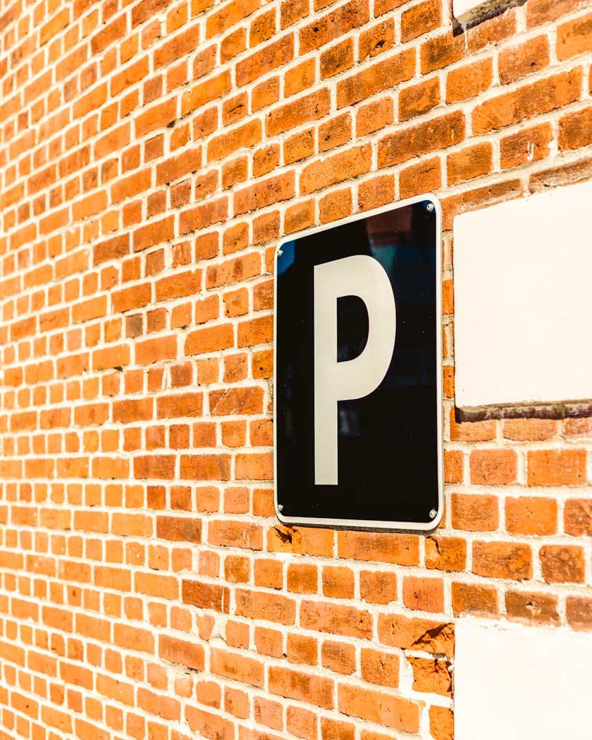 aeropuertos y parking