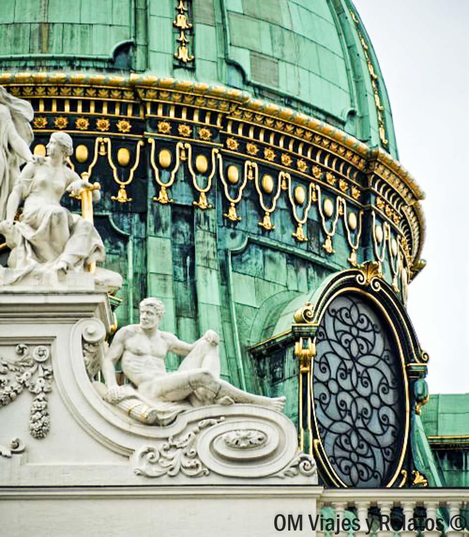 que-visitar-en-Viena-PALACIO-HOFBURG