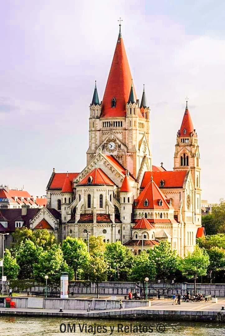 que-visitar-en-Viena-iglesias