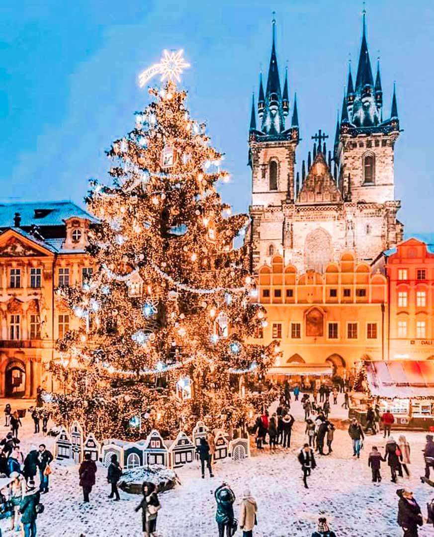 navidades-en-Europa-Praga