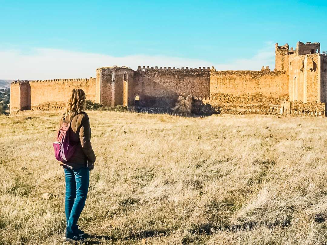 castillos-templarios-Montalbán-Toledo