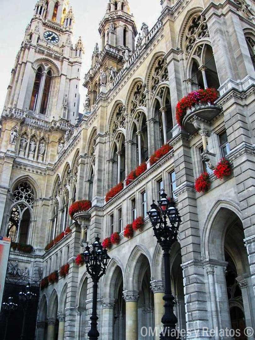 que-ver-en-Viena-Rathaus-Ayuntamiento