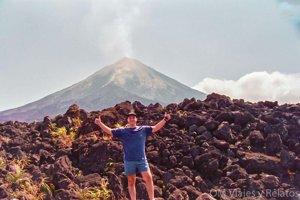 visitar-el-Volcán-Arena-rutas-senderismo