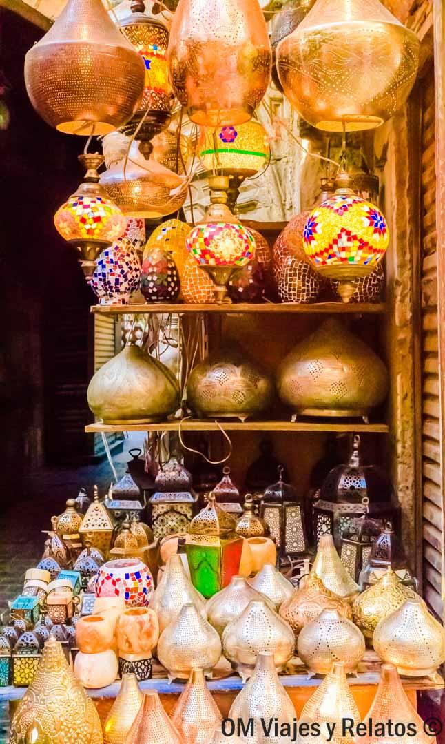 que-ver-en-El-Cairo-zocos