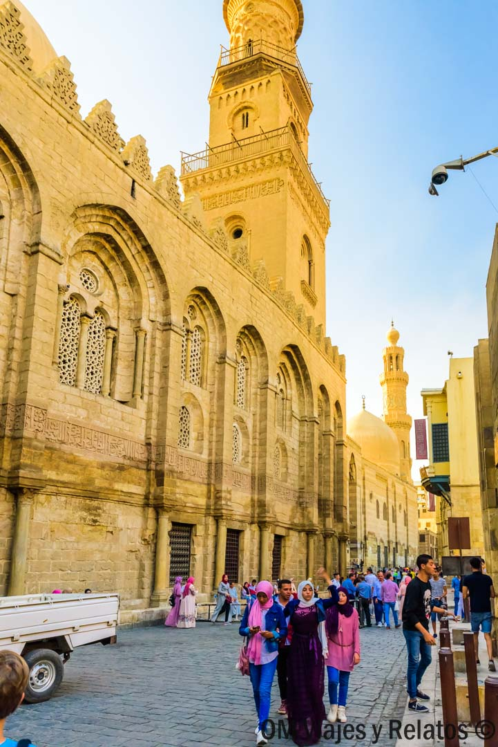 Old-Cairo