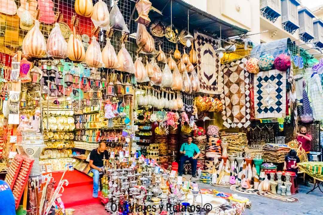 bazar-El-Cairo