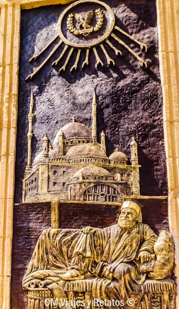 que-ver-en-El-Cairo-Ciudadela-de-Saladino