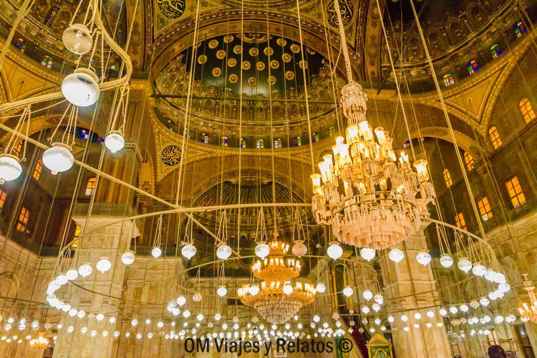 mezquitas-El-Cairo