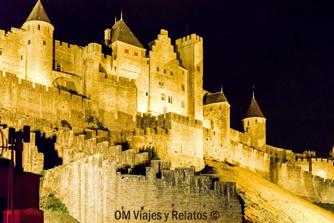 visitar-la-ciudadela-de-Carcassonne