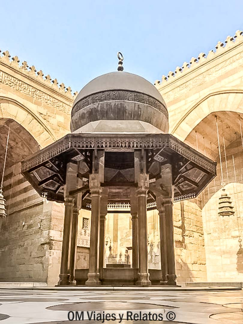 mezquitas-Cairo-Islámico