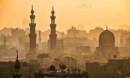 9 LUGARES IMPRESCINDIBLES QUE VER EN EL CAIRO