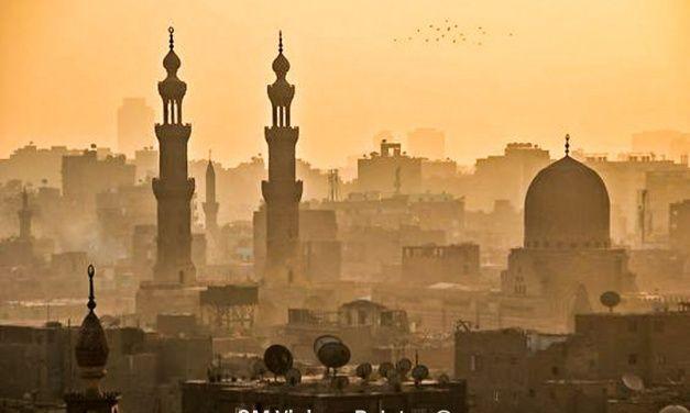QUE VER EN EL CAIRO: LOS 9 IMPRESCINDIBLES EN LA CAPITAL DE EGIPTO