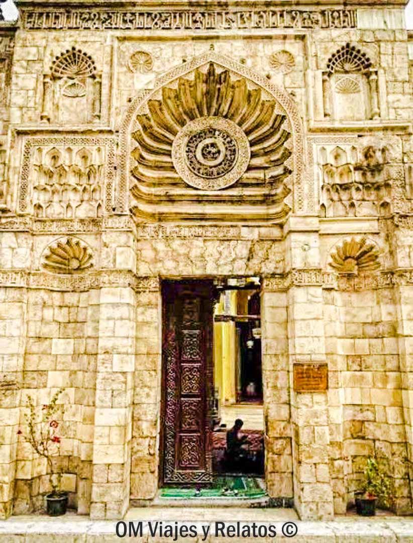 barrio-islámico-El-Cairo
