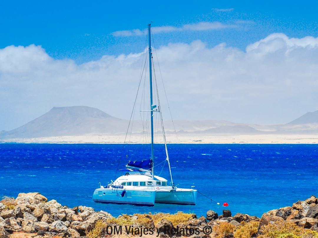 playas de Canarias para unas vacaciones