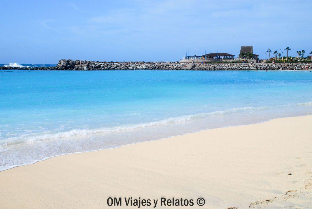 las-mejores-playas-de-Canarias-Amadores