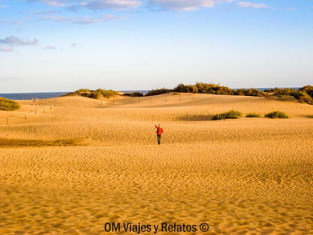 las-mejores-playas-de-Canarias-dunas-Gran-Canaria
