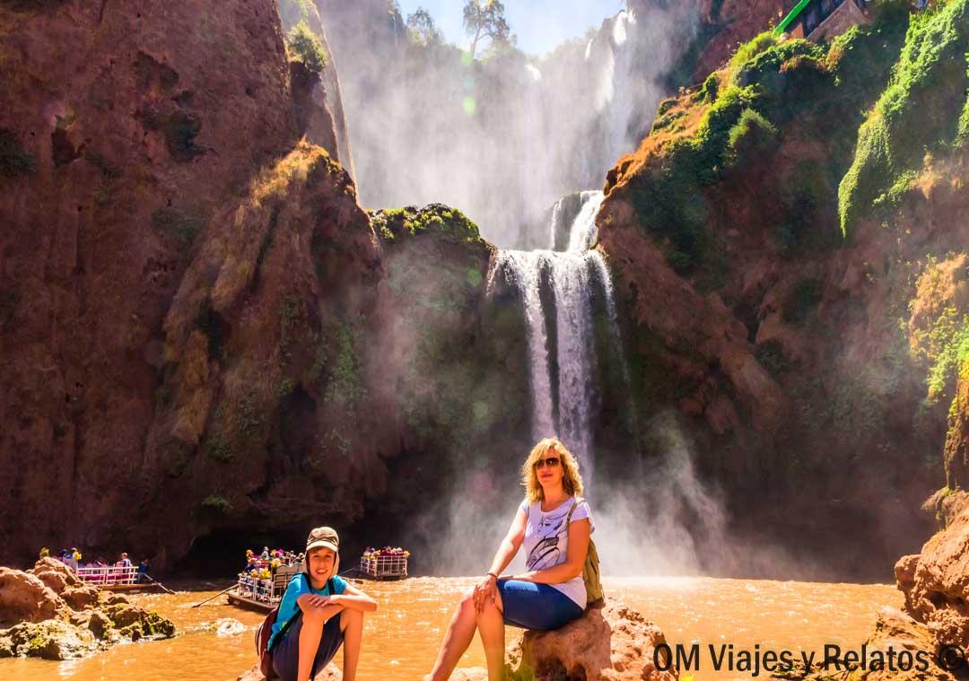 cuándo-visitar-las-cascadas-de-Ouzoud