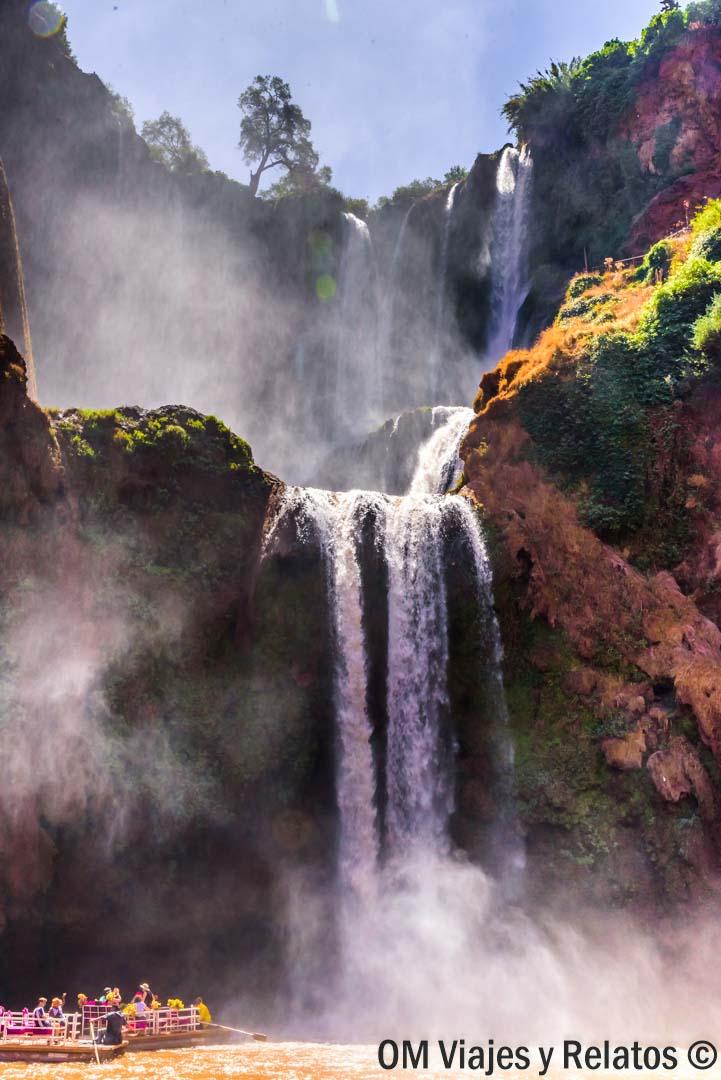 cascadas-Marruecos