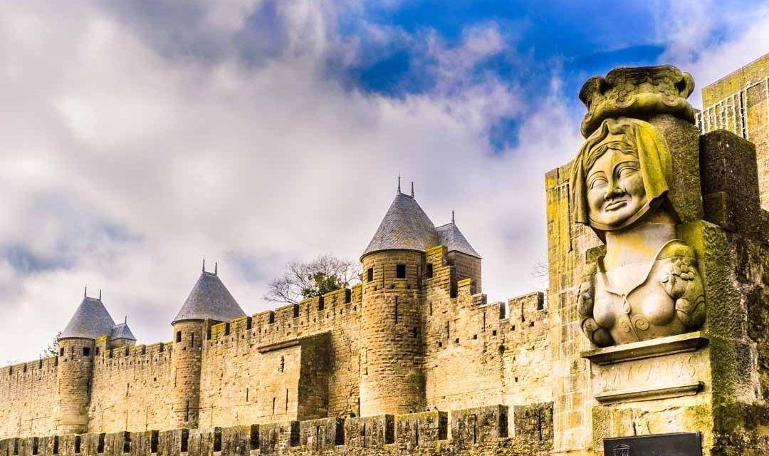 QUE VER EN CARCASSONNE, FRANCIA: LA GRAN CIUDADELA MEDIEVAL EUROPEA