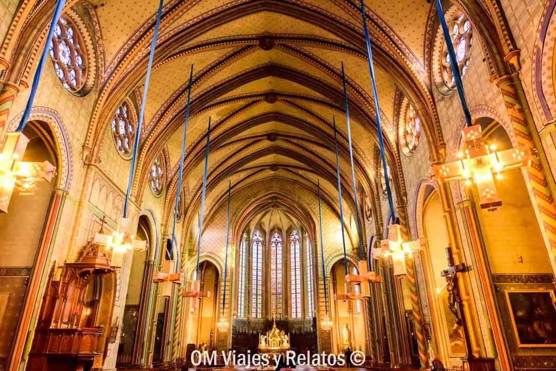 que-ver-en-Carcassonne-Iglesia-de-San-Vicente