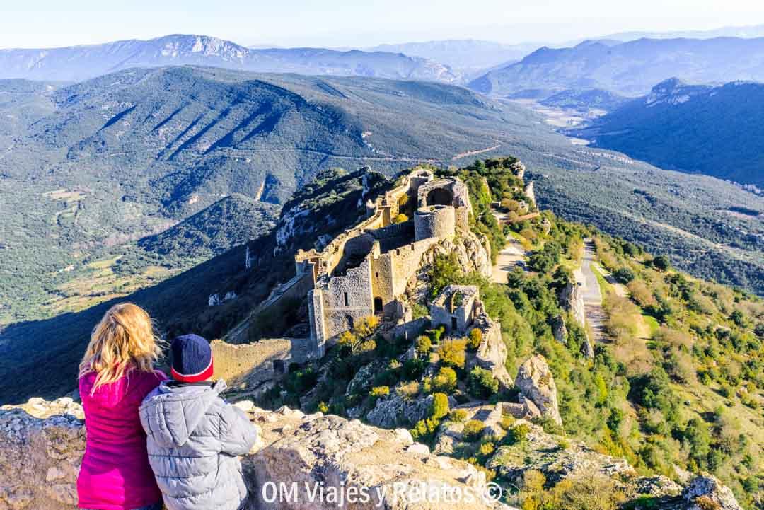 que-ver-cerca-de-Carcassonne-Castillos-Cátaros