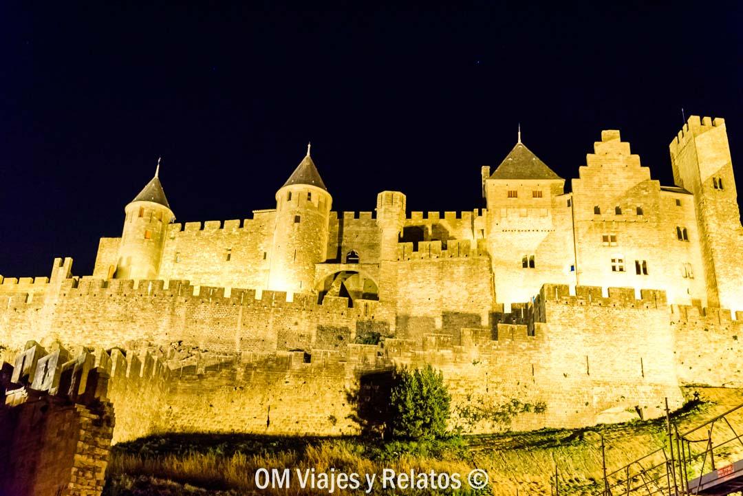 murallas-Carcassonne