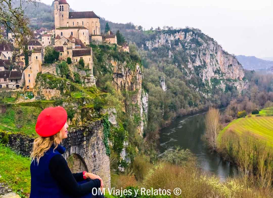pueblos-sur-Francia