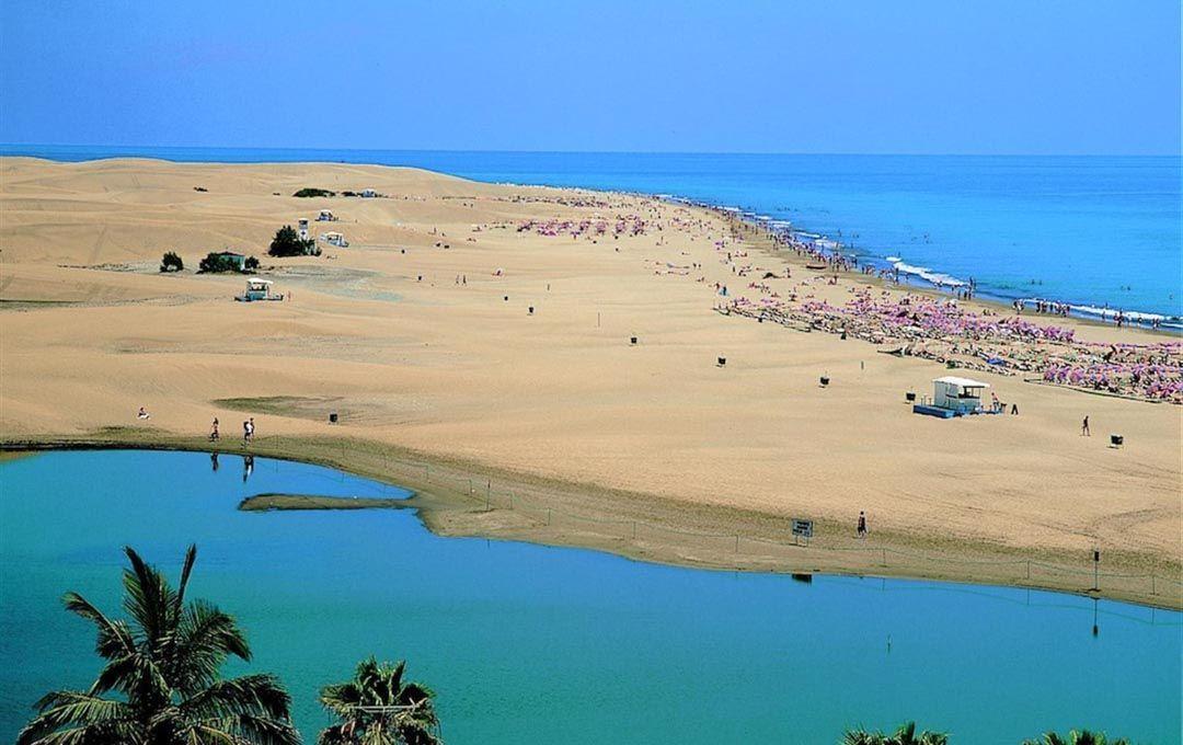las-mejores-playas-de-Canarias-Gran-Canaria