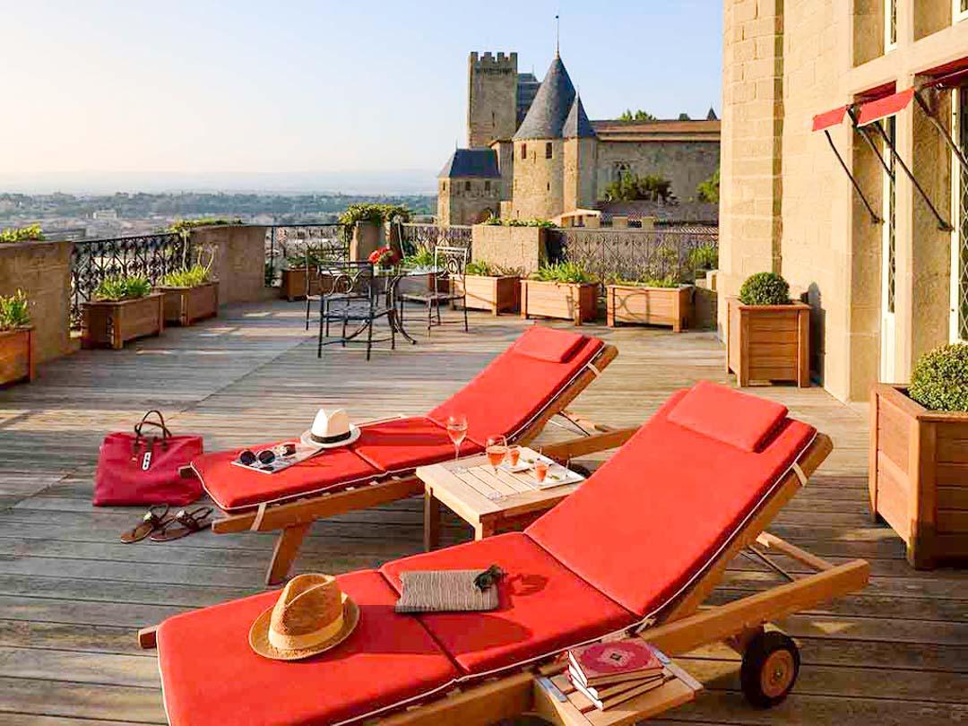 hoteles-con-encanto-Carcassonne