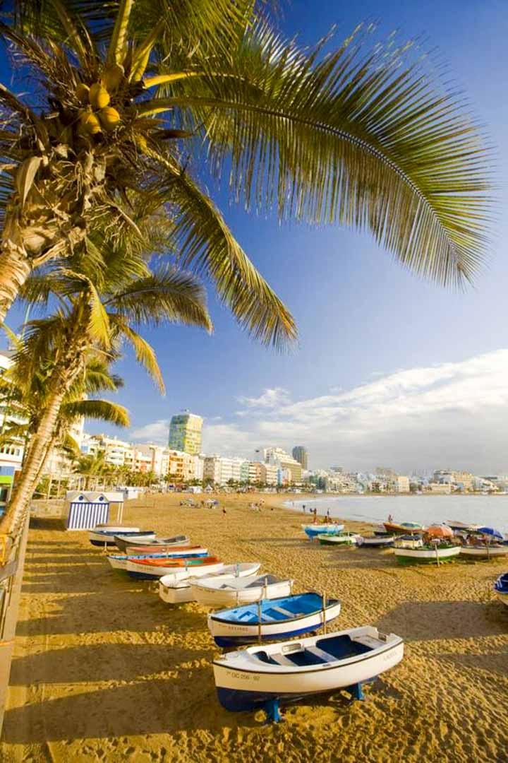 las-mejores-playas-de-Gran-Canaria-Canteras