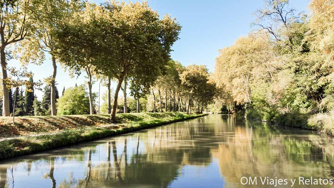 que-ver-en-Carcassonne-Canal-Midi