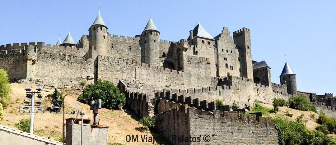 hoteles-en-Carcassonne